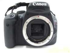 デジタル一眼レフカメラ ボディ|CANON