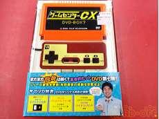 ゲームセンターCX DVD-BOX7 フジモデル