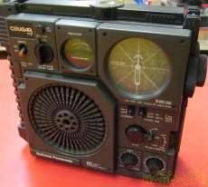 ポータブルラジオ NATIONAL