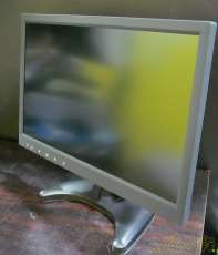 スクエア液晶ディスプレイ ITPROTECH
