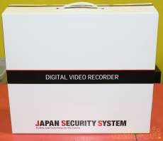 HDDレコーダー|JAPAN SECURITY SYSTEM
