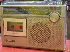 CD/ラジオ/カセット SANYO