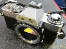 カメラアクセサリー関連商品 MINOLTA