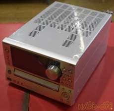 HDD搭載コンポ|ONKYO