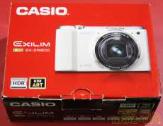 デジタルカメラ CASIO