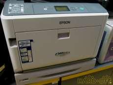 A3対応モノクロレーザープリンター|EPSON