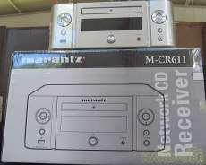 ネットワーク対応CD/SACD|MARANTZ