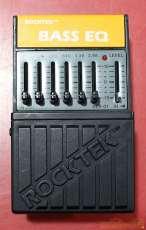 イコライザー|ROCKTEK