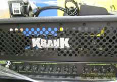 ヘッドアンプ|KRANK