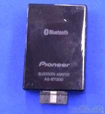 Bluetoothアダプター|PIONEER