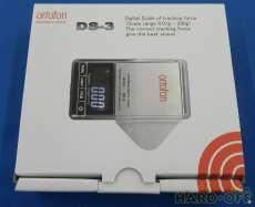 針圧計|ORTOFON