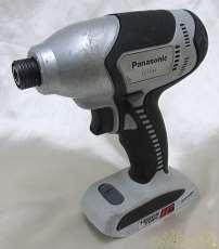 電動インパクトドライバー|PANASONIC