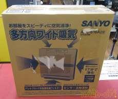 空気清浄機|SANYO