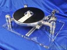 レコードプレーヤー|ORACLE