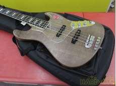 ベースギター・ジャズベースタイプ|BACCHUS