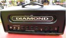 ギター・ベース用アンプ/ヘッド|DIAMOND