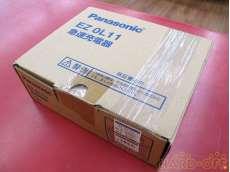 急速充電器 未使用品 PANASONIC