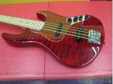 ベースギター・ジャズベースタイプ