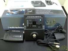 ギターワイヤレスシステム|AUDIO-TECHNICA