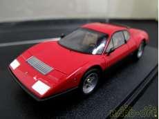 フェラーリ 365 GT4/BB 1973 Red/Blackホワイトウインカー|MAKE UP