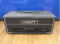 ギター・ベース用アンプ/ヘッド|HIWATT