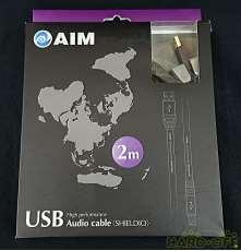 USBケーブル(A-B)|ORTFON