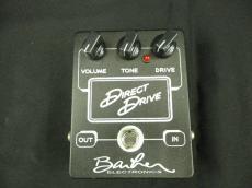 オーバードライブ|BARBER ELECTRONICS