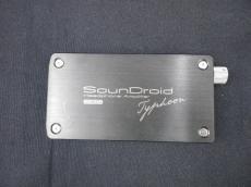 ヘッドホンアンプ SounDroid SDT-A10|VENTURE CRAFT