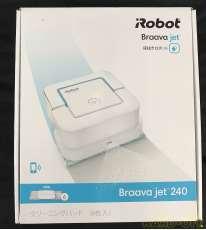 ロボット型掃除機 iRobot