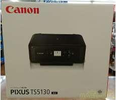 【未開封品】A4対応インクジェットプリンター|CANON