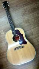 アコースティックギター J-50 VOS Antique