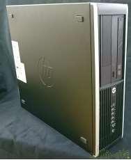 Compaq Pro 6300 SFF QV985AV HEWLETT PACKARD