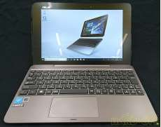 TransBook T100HA-128S|ASUS