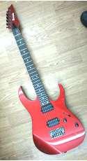 エレキギター  RG652FX IBANEZ