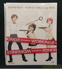 WORKING!! PERFECT BD-BOX Aniplex