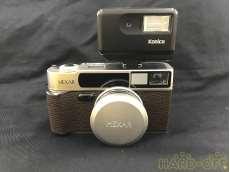 コンパクトカメラ|KONICA