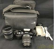 デジタルミラーレス一眼カメラセット OLYMPUS