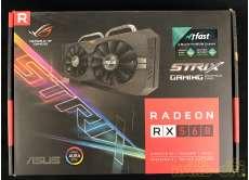 RADEON RX560|ASUS