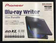 外付けブルーレイドライブ|PIONEER