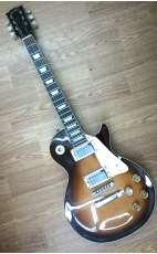 エレキギター Les Paul Standard|ORVILLE