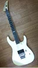 エレキギター M-1 Custom