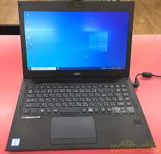 【M.2-SSD256GB搭載】|FUJITSU