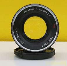 Nikon Fマウント Planar|CARL ZEISS