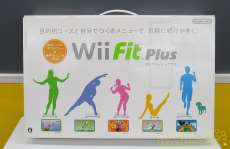 Wii Fit Plus|NINTENDO