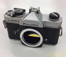 フィルムカメラ FUJICA