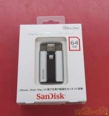 (未使用品) 64GB|SANDISK