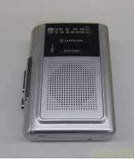 ポータブルカセットレコーダー|KOIZUMI