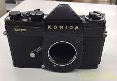 フィルムカメラ KONICA