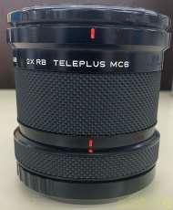 マミヤ中判カメラ用レンズ|TELEPLUS