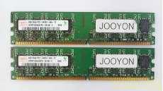 DDR2-800/PC2-6400|HYNIX
